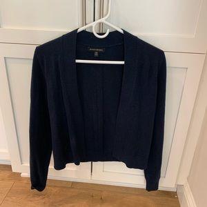 Banana Republic cashmere sweater size XS